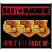 Appetite for Reproduction – Full Length Album